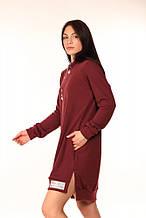 Плаття-Туніка Quest Wear бордо