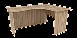 Офісний стіл кутовий СК-6, фото 2