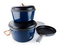Набор посуды GSI Bugaboo Base Camper Large, фото 1