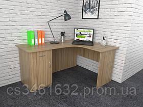 Офисный стол угловой СК-5