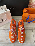 Prada Knit Fabric Sneakers Orange, фото 2