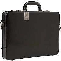 Тонкий атташе кейс Mancini Slim Tablet с съемным плечевым ремнем, фото 1