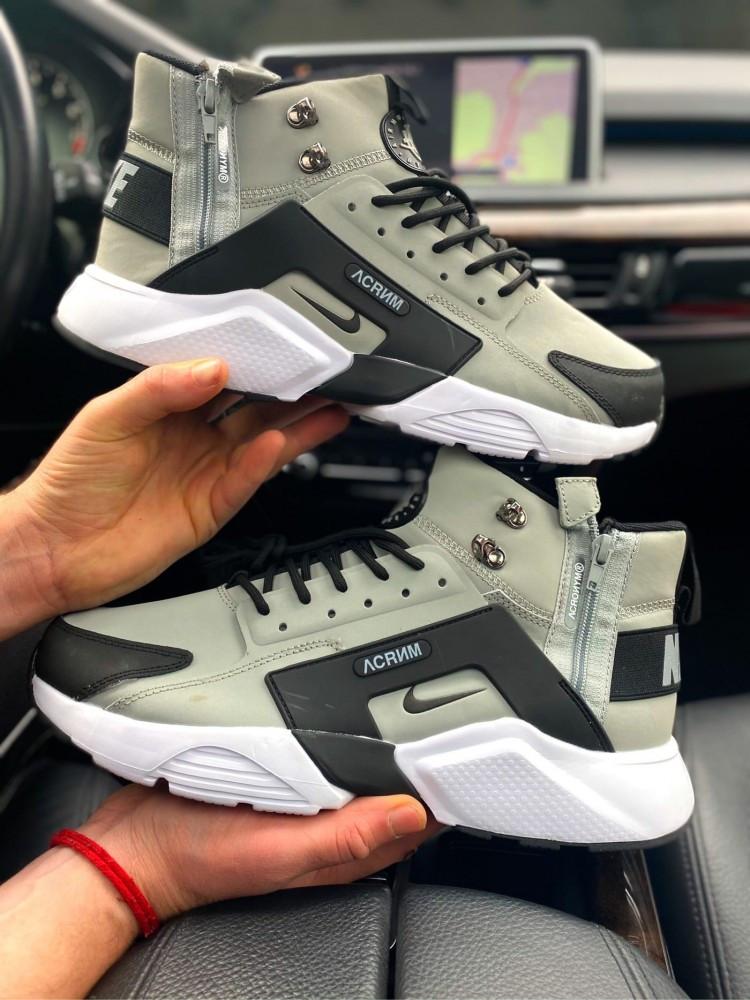 Nike Acronym Termo Huarachi мужские серие