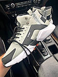 Nike Acronym Termo Huarachi мужские серие, фото 7
