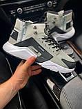 Nike Acronym Termo Huarachi мужские серие, фото 8
