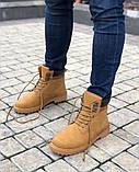Мужские Ботинки Тимберленд Спорт Зима, фото 2