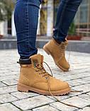 Мужские Ботинки Тимберленд Спорт Зима, фото 3