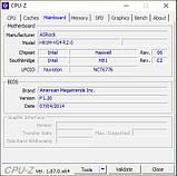 1150 Материнская плата ASRock H81M-VG4 + Процессор Intel Pentium G3220, фото 3