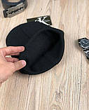 Шапка Calvin Klein Black, фото 4