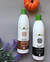 Восстанавливающий шампунь для волос Milano Beauty от La fabelo