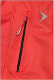 Куртка чоловіча Outhorn Ski Jacket S red KUMN602-red-S, фото 2