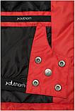 Куртка чоловіча Outhorn Ski Jacket S red KUMN602-red-S, фото 4