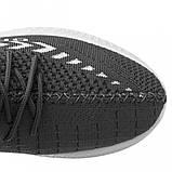 Чоловічі кросівки Lfair Grey, фото 5