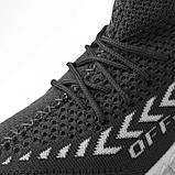 Чоловічі кросівки Lfair Grey, фото 6