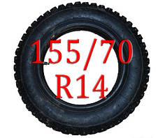 Цепи на колеса 155/70 R14