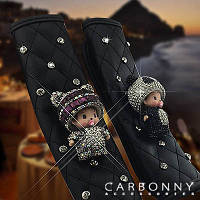 Накладки  на  ремни  безопасности Baby