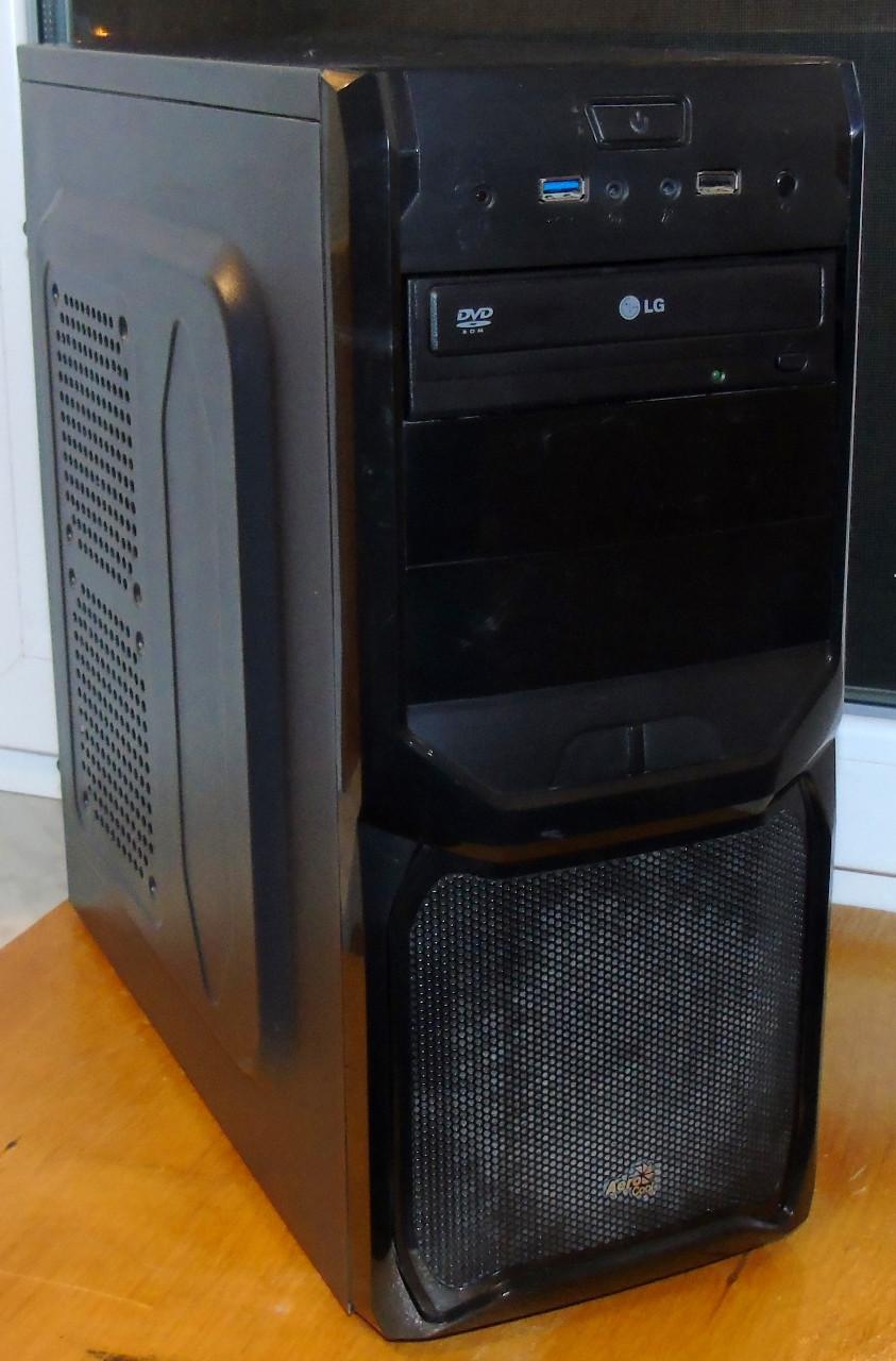 Case#210 Компьютерный корпус AeroCool