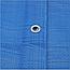 Тент-брезент 5х8м 55г/кв.м полипропиленовый с люверсами, фото 2