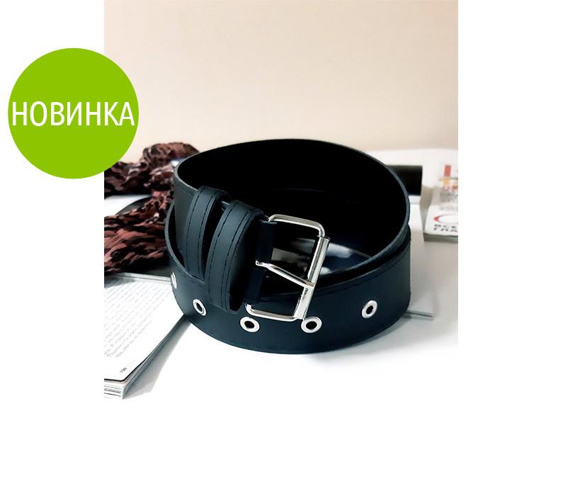 """Ремень женский с люверсами """"Belt"""""""