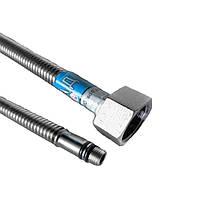 ARTI нержавіючий гофрований шланг для води М10 - 1/2В 400 мм