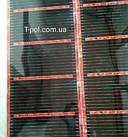 Саморегулируемая пленка для теплого пола rexva xt-308 ptc ширина 80 см