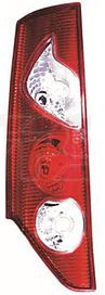 Фонарь задний правый (1 дверь) для Renault Kangoo 2009-13