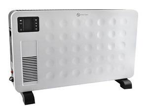 Электрический обогреватель, конвектор LCD 1000/1300/2300 Вт