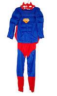 Костюм Супермена с мышцами / Superman