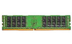 Оперативная память для сервера DDR4 32GB PC4-17000 (2133MHz) DIMM ECC Reg CL15, Samsung M393A4K40BB0-CPB, фото 2