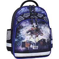 Рюкзак школьный Bagland Mouse черный 505 (00513702), фото 1
