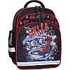 Рюкзак школьный Bagland Mouse черный 609 (00513702)