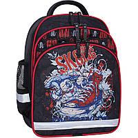 Рюкзак школьный Bagland Mouse черный 609 (00513702), фото 1