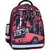 Рюкзак школьный Bagland Mouse черный 568 (00513702)