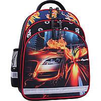 Рюкзак школьный Bagland Mouse черный 500 (00513702), фото 1