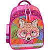 Рюкзак школьный Bagland Mouse 143 малиновый 512 (00513702)