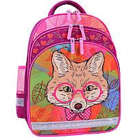 Рюкзак школьный Bagland Mouse 143 малиновый 512 (00513702), фото 1