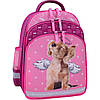 Рюкзак школьный Bagland Mouse 143 малиновый 561 (00513702)