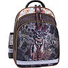 Рюкзак школьный Bagland Mouse 327 хаки 513 (00513702)