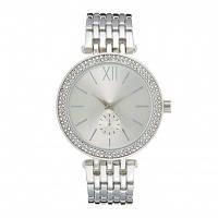 Жіночий годинник Anna Field 1f4yy Silver SKL35-188623