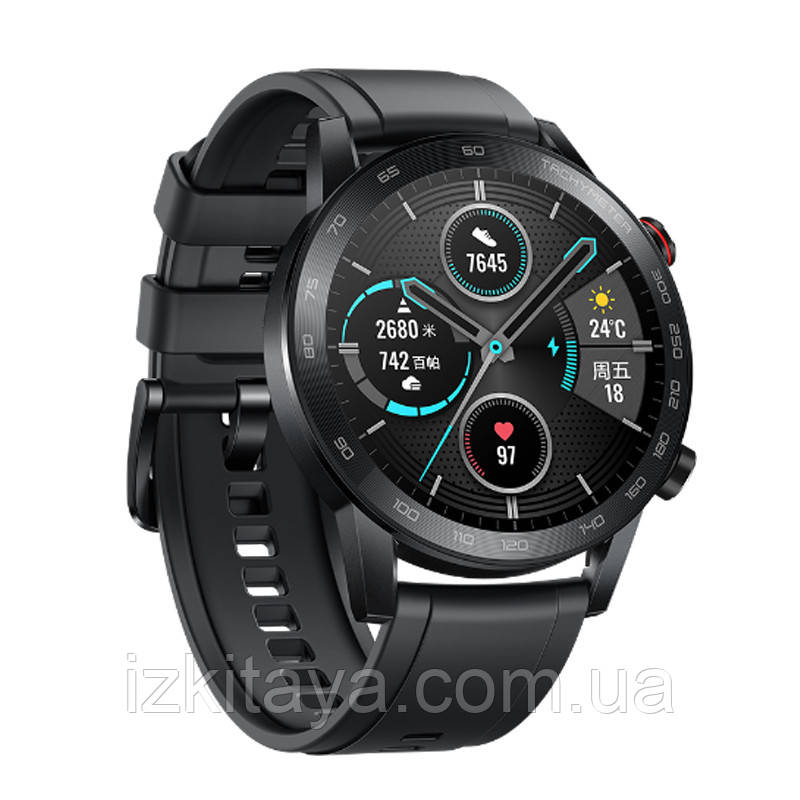 Смарт часы Smart Watch Honor Magic Watch 2 46mm black