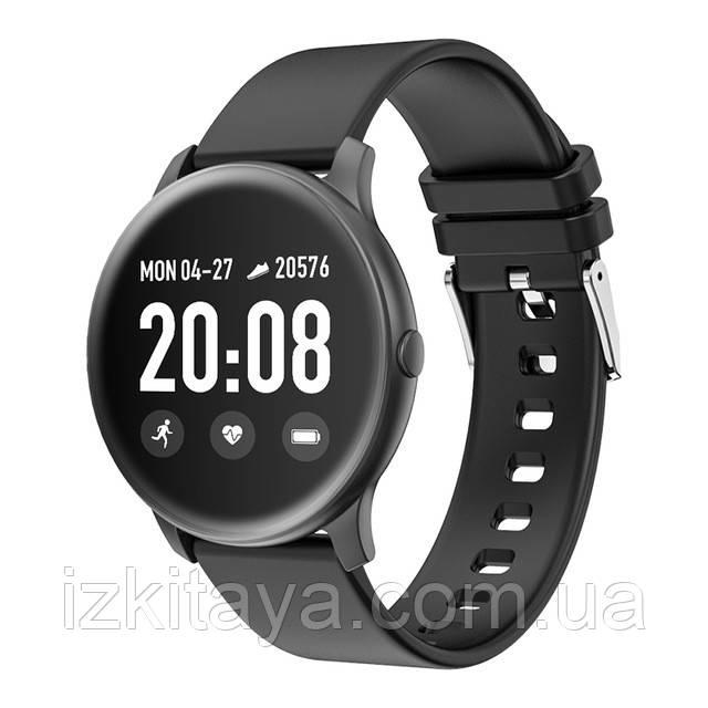 Смарт часы Smart Watch Kospet Magic black