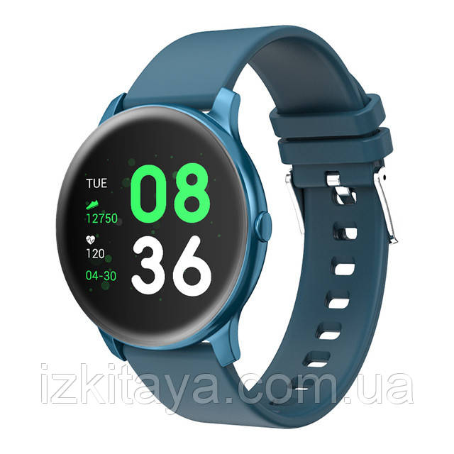 Смарт часы Smart Watch Kospet Magic blue