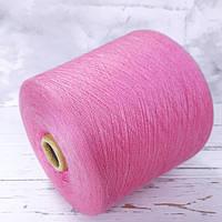 Пряжа Кашемир 100% Loro Piana Royal Розовый сахар