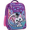 Рюкзак школьный Bagland Отличник 20 л. 339 фиолетовый 502 (0058070)