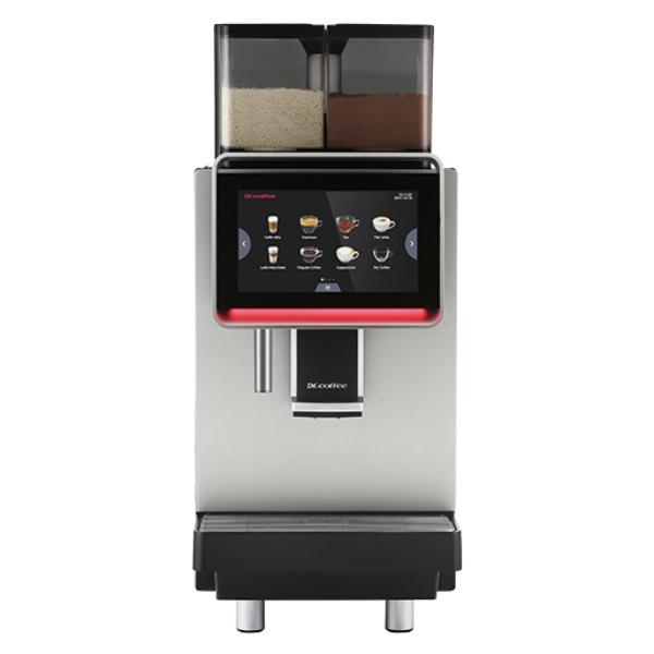 Кофемашина суперавтомат Dr. Coffee F2 Plus