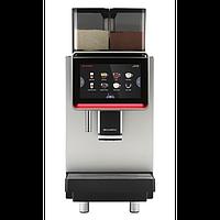 Кофемашина суперавтоматическая профессиональная для дома, офиса и кафе Dr. Coffee F2 Plus