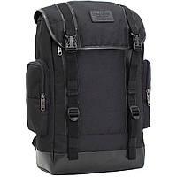 Рюкзак для ноутбука Bagland Palermo 25 л. Чёрный (0017966), фото 1