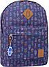 Рюкзак Bagland Молодежный (дизайн) 17 л. сублімація 269 (00533664)