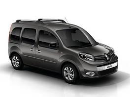 Фонари задние для Renault Kangoo 2013-
