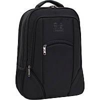 Рюкзак для ноутбука Bagland Рюкзак под ноутбук 537 21 л. Чёрный (0053766), фото 1